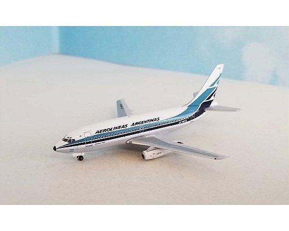 Aeroclassics 1/400 Aerolineas Argentinas Boeing 737-200
