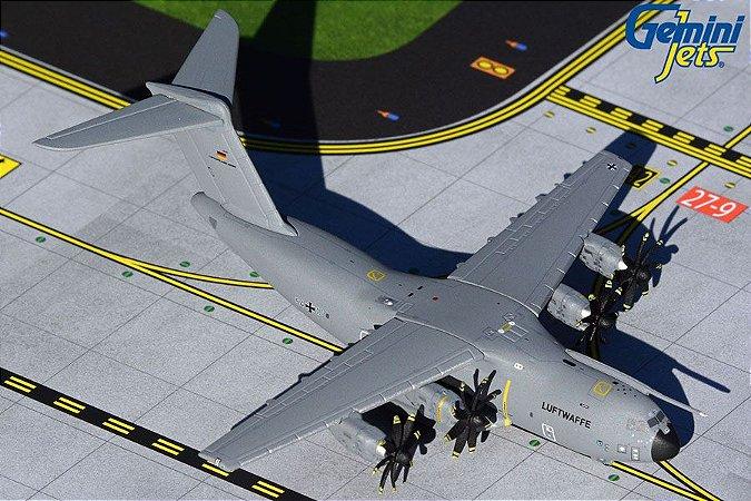 Gemini Jets 1:400 Luftwaffe Airbus A400M Atlas