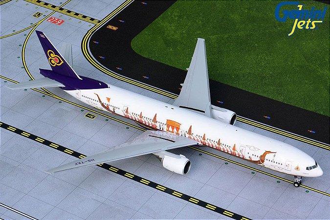 Gemini Jets 1:400 Thai Airways Boeing B 777-300