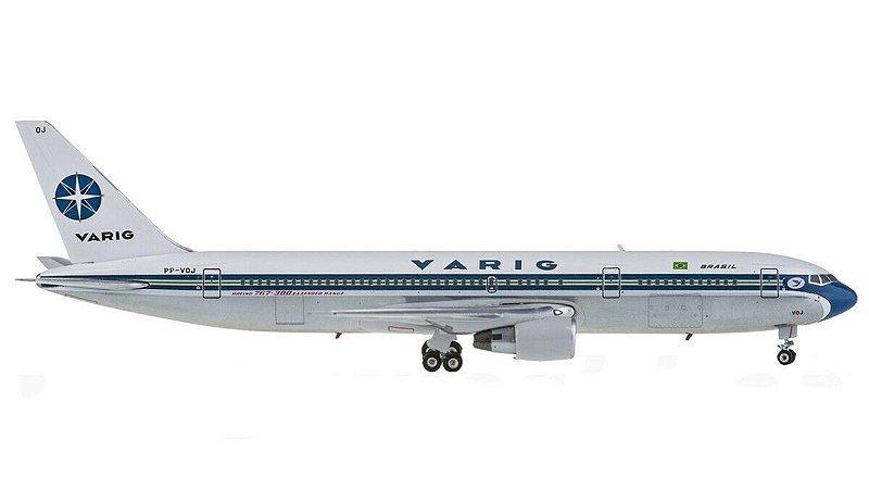 Phoenix 1:400 Varig Boeing 767-300