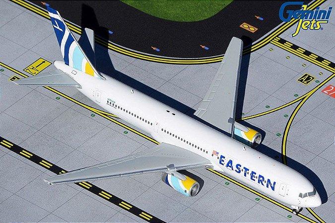 Gemini Jets 1:400 Eastern Airlines Boeing 767-300ER
