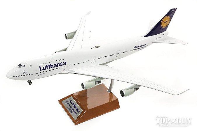 Inflight200 1:200 Lufthansa Boeing 747-400