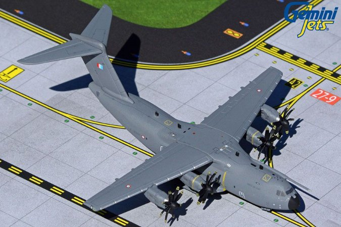 Gemini Jets 1:400 French Air Force Airbus A400M Atlas