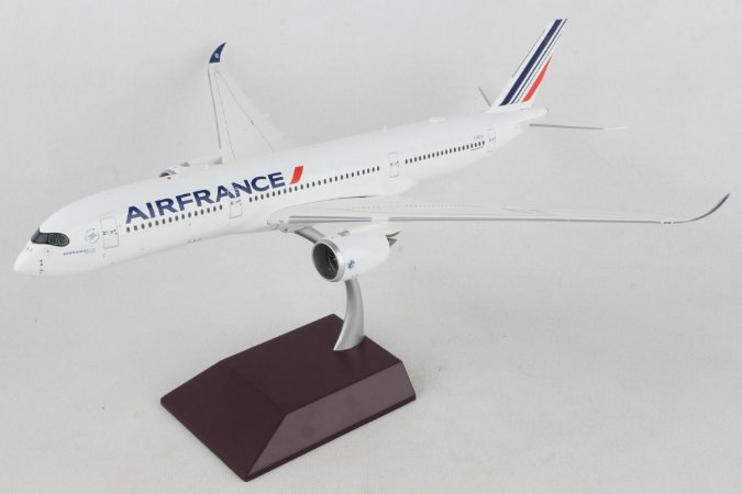 PRÉ- VENDA Gemini Jets 1:200 Air France Airbus A350-900