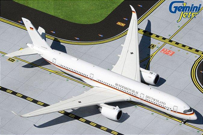 Gemini Jets 1:400 Luftwaffe Airbus A350-900