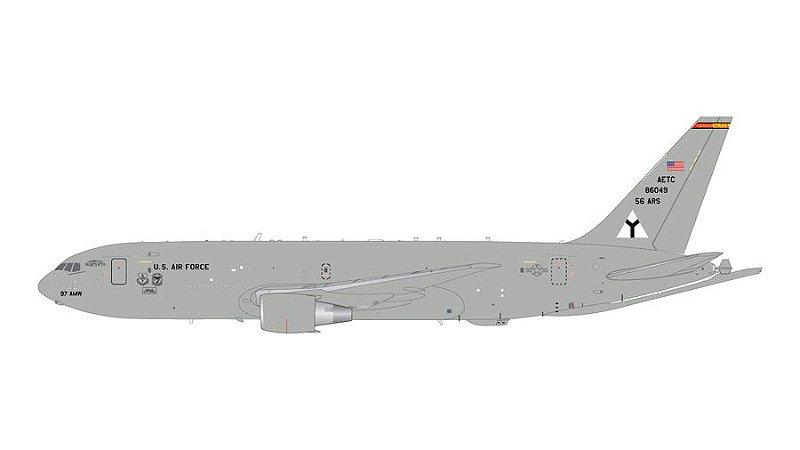 PRÉ-VENDA - Gemini Jets 1:200 United States Air Force Boeing KC-46A Pegasus