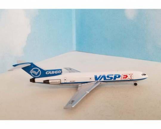 Aeroclassics 1/400 VASPEX Boeing 727-200