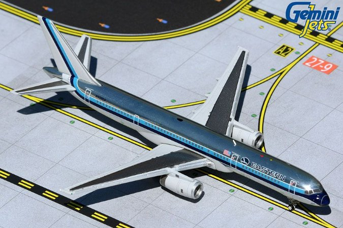 Gemini Jets 1:400 Eastern Air Lines B757-200