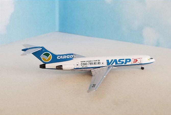 Aeroclassics 1:400 VASPEX Boeing 727-200
