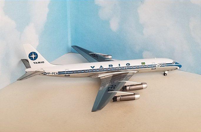 Aeroclassics 1:200 Varig Douglas DC-8-33