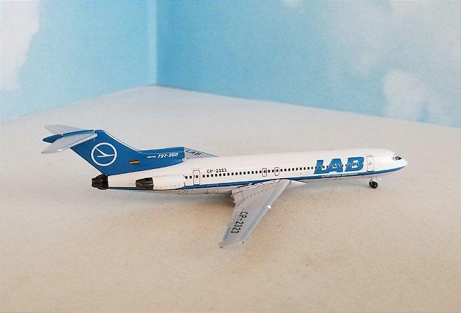 Aeroclassics 1:400 LAB Boeing 727-200