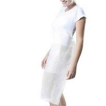 Pacote de Avental de Plástico 100unid. - Descarpack