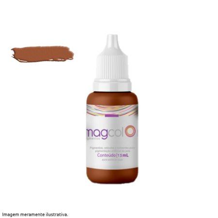 Avelã 15ml - Mag Color