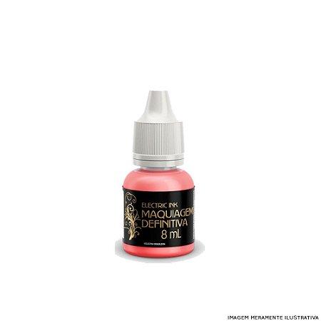 Rosa Claro Electric Ink  - 8ML