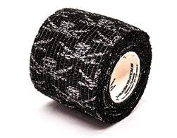 Fita Bandagem SKULLS 5cm x 4,5m
