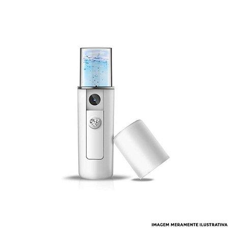 Nano Vaporizador Facial