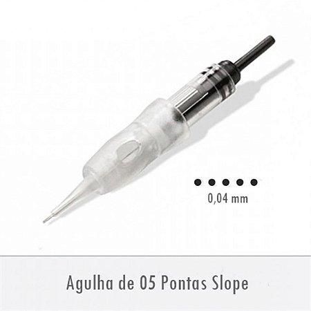 Agulha de 07 Pontas Power - Supreme E0257PA