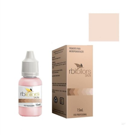Skin 1 15ml - RB Kollors Skin