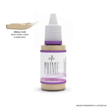 Perola-7.035 15ml - Prime Color