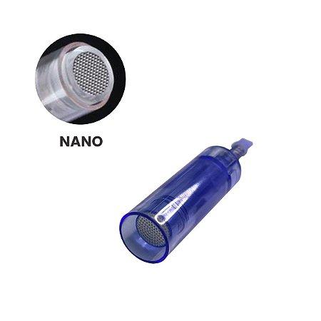 Cartucho Azul Nano para DermaPen