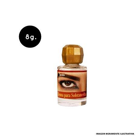 Henna Preto 8G - Della & Delle
