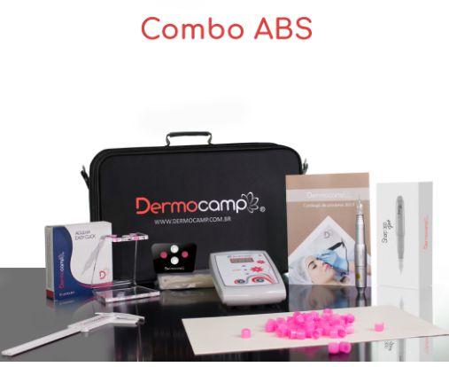 COMBO ABS - SHARP 300 PRÓ