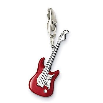 Guitarra do Alan - The Band