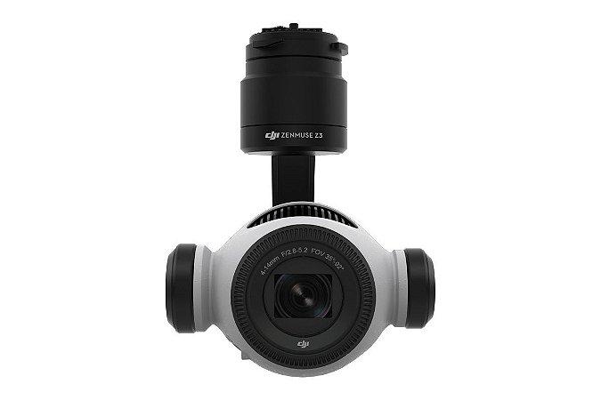 Câmera DJI Zenmuse Z3 com Zoom