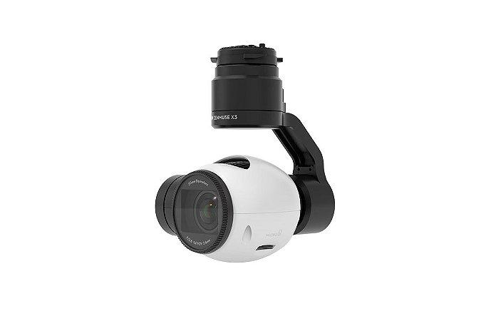 Câmera DJI Zenmuse X3 para Inspire 1