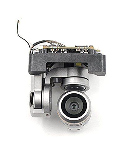 Câmera e Gimbal para DJI Mavic Pro