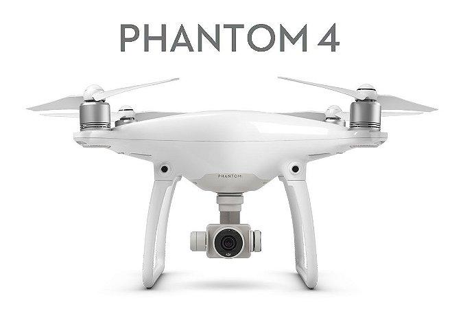 Drone DJI Phantom 4 (Usado)