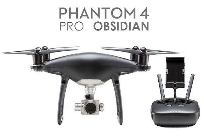 Drone DJI Phantom 4 Pro - Obsidian