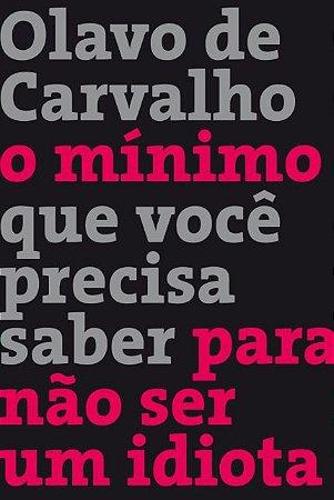 O-minimo-que-voce-precisa-saber-Olavo-de-Carvalho