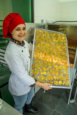 Curso de Desidratados - frutas & legumes - crackers - barrinha de cereais - granolas