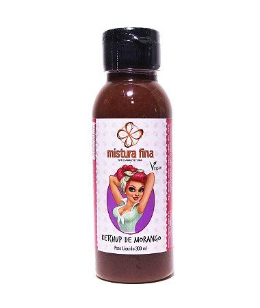 Ketchup de Morango - 300 ml