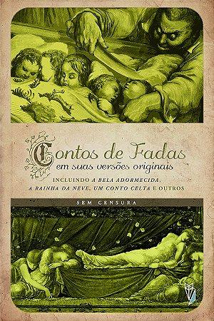 Contos de Fadas em suas versões originais - vol. 2