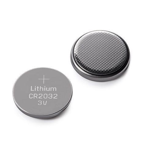 Bateria Botão - CR 2032