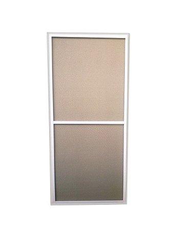 Porta Mosquiteiro - Kit Fácil p/ Montagem