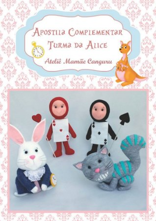 Apostila Complementar Digital Turma da Alice