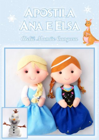Apostila Ana e Elsa