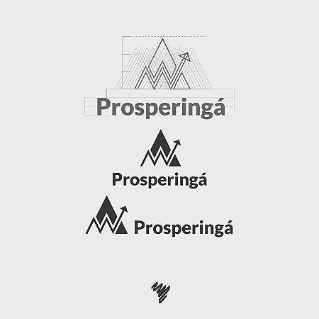 criação de Logotipo para Micro-empresas + 1000 cartões de visita de Brinde