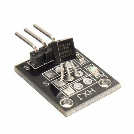 KY-001 Módulo Sensor de Temperatura