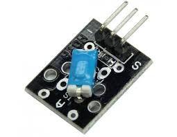 KY-020 Módulo Sensor Tilt Inclicação Impacto
