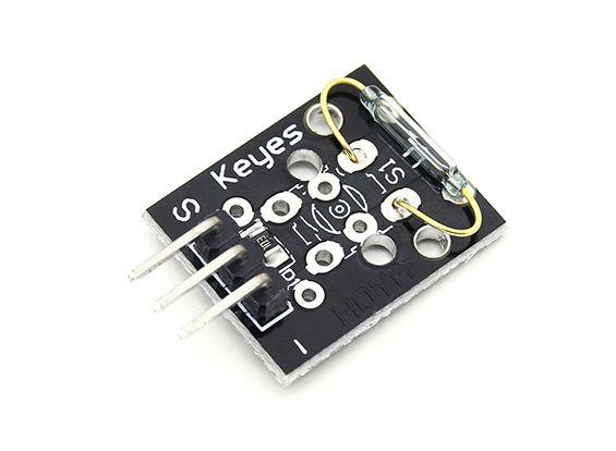 KY-021 Módulo Sensor de Magnetismo