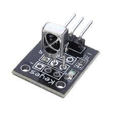 KY-022 Módulo Sensor Receptor Infravermelho IR