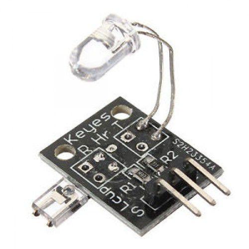 KY-039 Módulo Sensor de Batimento Cardíaco