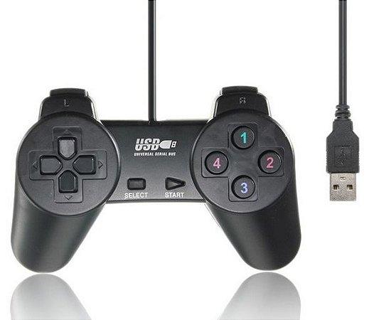 Joystick USB para Raspberry / PC