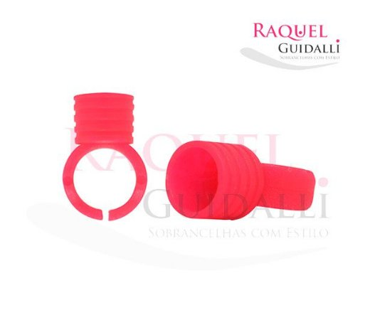 Anel Plastico para Pigmento