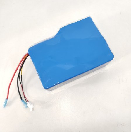 Bateria de Lítio Frog 48V 12AH - Carga Seca