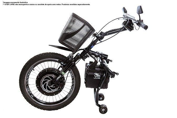 Kit Livre® Modelo Pro 1000W com Ré